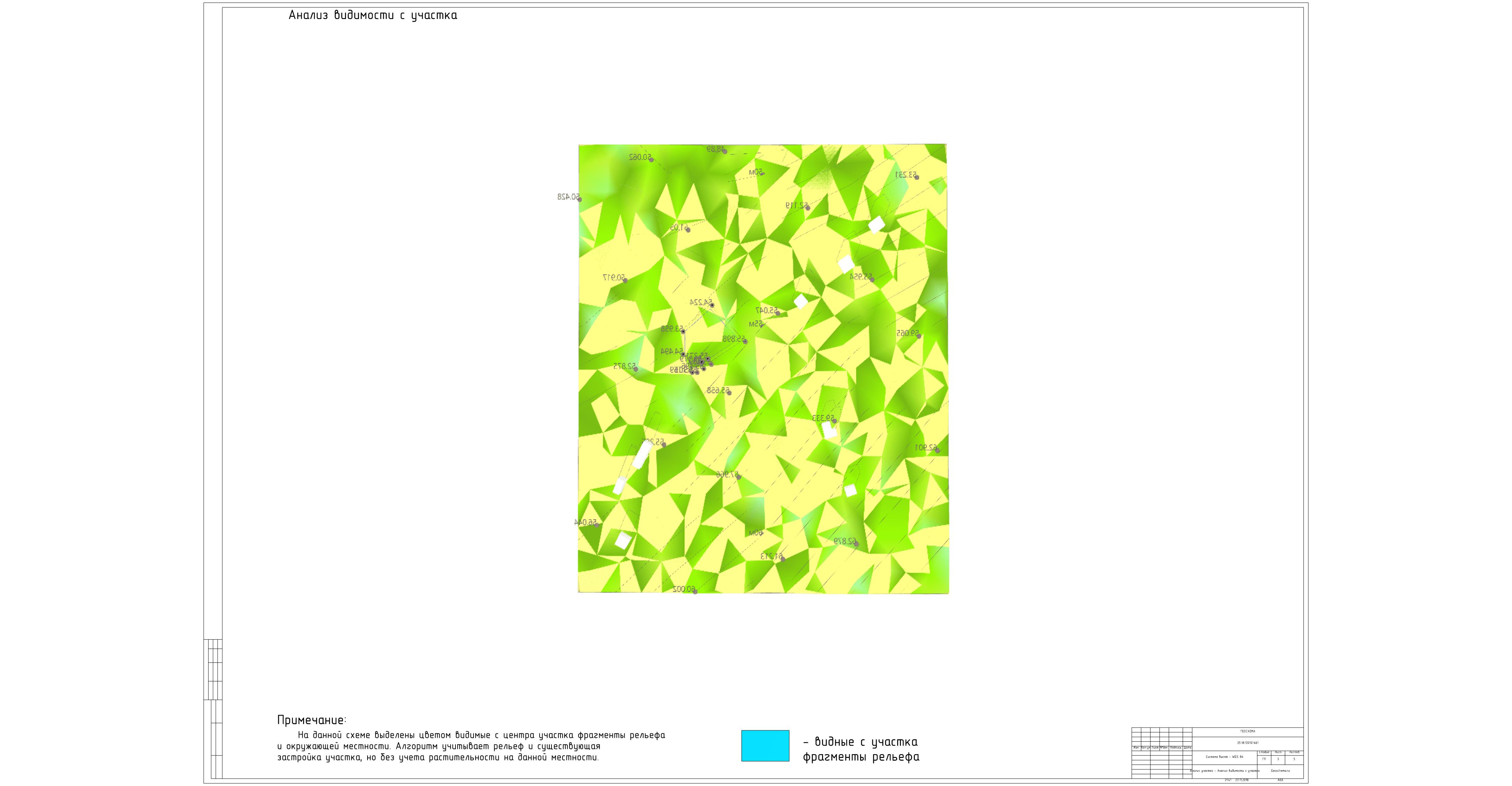 11 Анализ видимости с участка.png