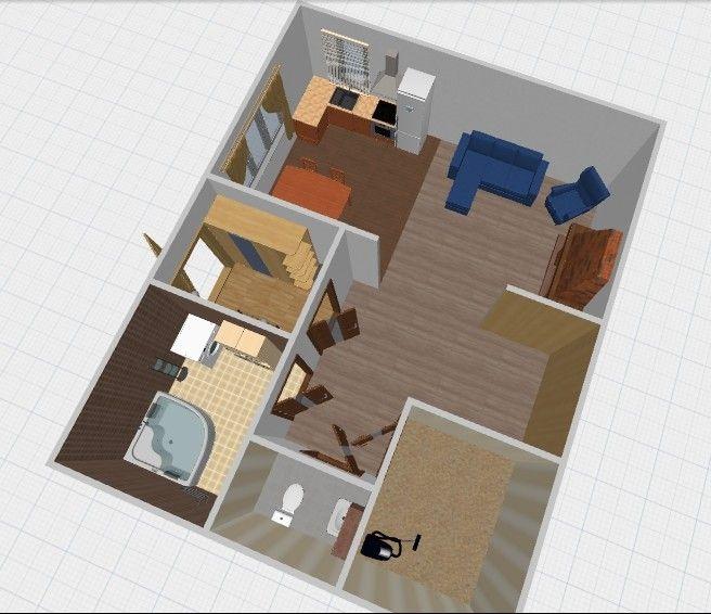 Проектирование в SketchUp screenshot_20190809-103407-2-jpeg.4857